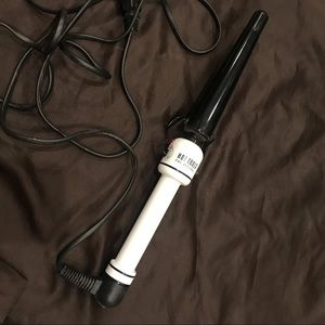 GREAT GIFT ceramic styling wand 3/4 in